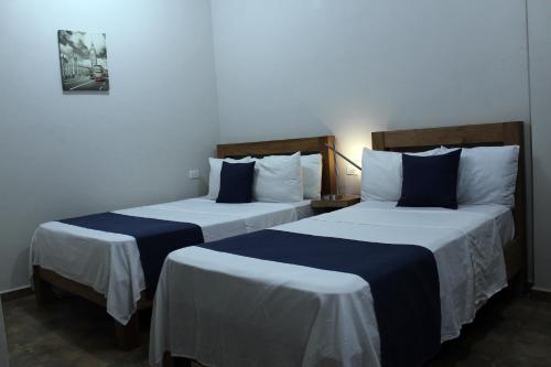 Los 10 mejores alojamientos de Tapachula, México | Booking.com