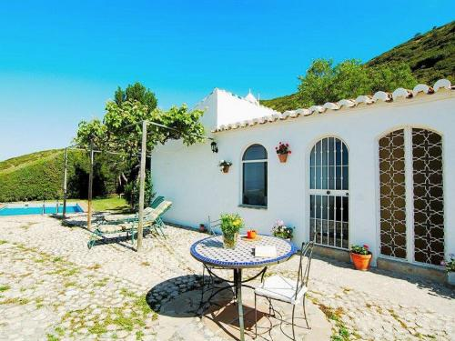 Las 10 mejores casas y chalets de La Joya, España | Booking.com