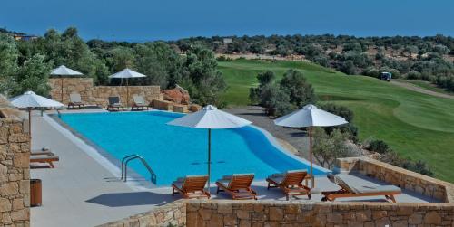 Crete Golf Club Hotel