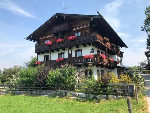 Gästehaus Mariandl