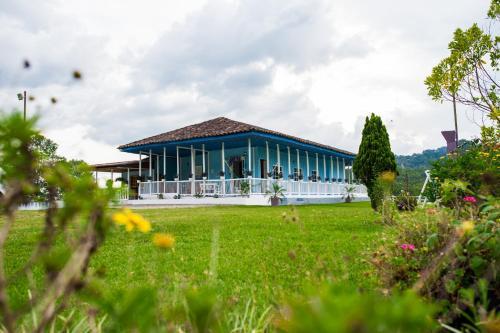 Los 10 mejores hoteles con piscina de salento colombia for Vacaciones en villas con piscina