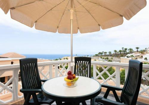 Apartment Luxury View Ocean Paradise Court