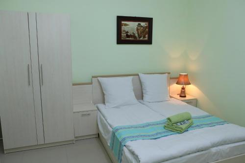 Lind Hostel and Guest House