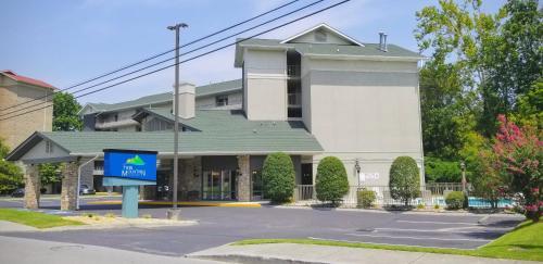 Twin Mountain Inn & Suites