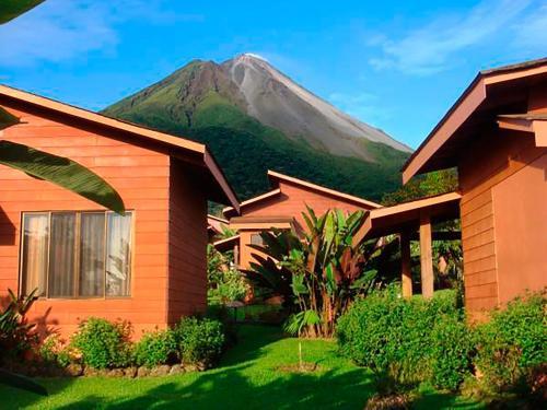 De 10 beste spa hotels in Fortuna, Costa Rica | Booking.com