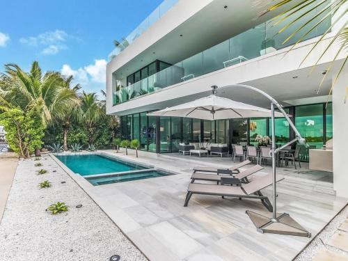 The 10 Best Villas In Miami Beach Usa Booking Com