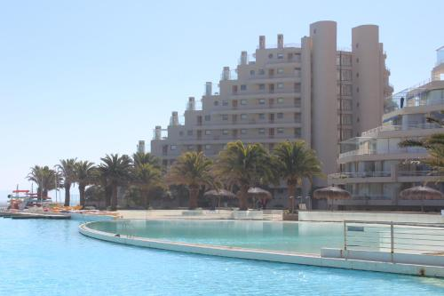 Description for a11y. Depto San Alfonso del Mar