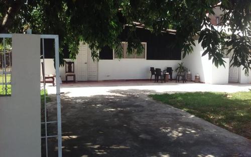 Cabaña Casa Dorada.