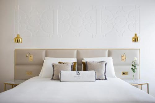 The 10 Best 5 Star Hotels In Paris France Booking Com