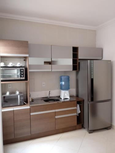 Apartment Estúdio, Governador Valadares, Brazil - Booking com