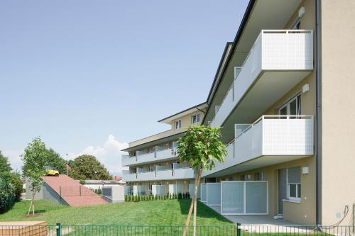 Aparthotel Graz - Smart Apartments - Boardinghouse