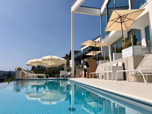 56 Hotels Met Zwembad Moezel Duitsland Bookingcom