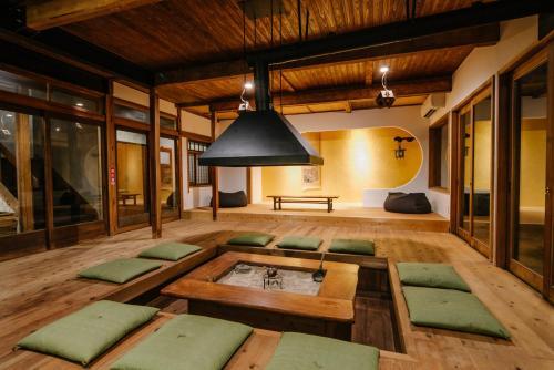 Irori Guest House Tenmaku