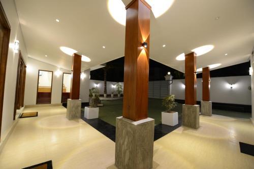 Diva Villa Airport Transit Hotel