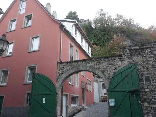 Die 10 besten unterk nfte in w rzburg deutschland for Unterkunft in wurzburg