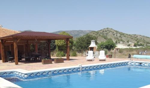 Apartment at Casa Alizin, Ricote (with photos & reviews ...