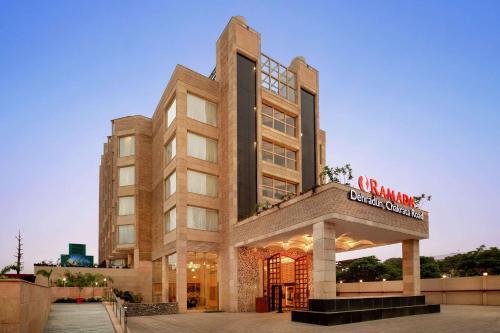 Los 10 mejores hoteles de 5 estrellas de Uttarakhand - Cinco ...