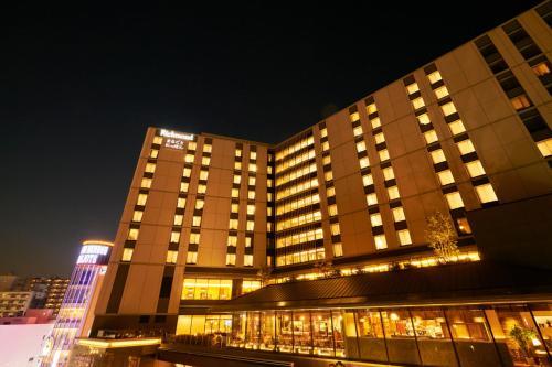 리치몬드 호텔 프리미어 아사쿠사 인터내셔널
