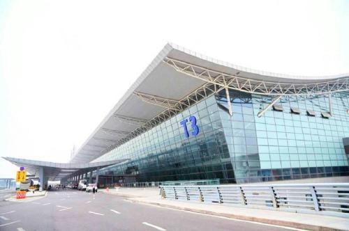 One Meter Sunshine Xi'an Xianyang International Airport Inn