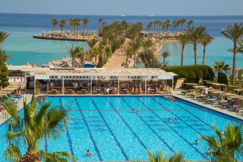 Die 10 Besten 4 Sterne Hotels In Hurghada Agypten Booking Com