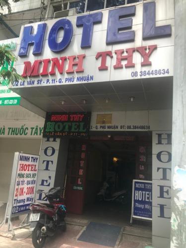 Khách sạn MINH THY