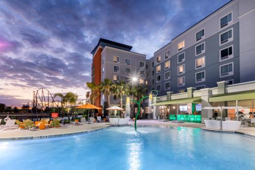 The 10 Best Lodgings In Orlando Usa Booking Com
