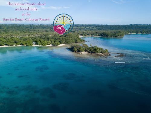 Sunrise Beach Cabanas Resort, Luganville, Vanuatu - Booking com