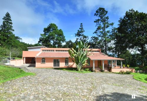 Booking.com : Casas de campo em Honduras. 4 casas rurais nas ...