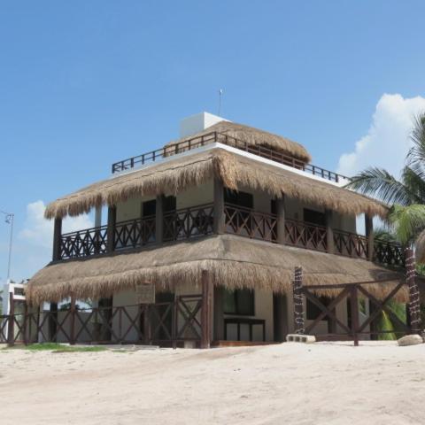 Villas Akamay 1 Planta Alta Mirador-Bar
