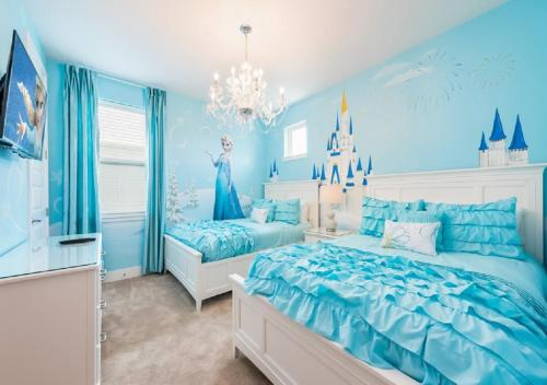 Disney,Encore Official Water Park&Golf Holiday Vacation Villa