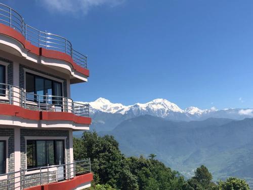 Hotel Pristine Himalaya