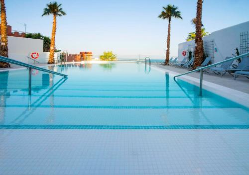 The 10 Best Hotels With Parking in Benalmádena, Spain ...