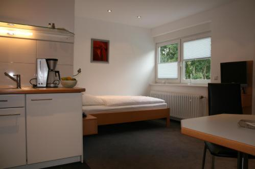 Apartment-Haus