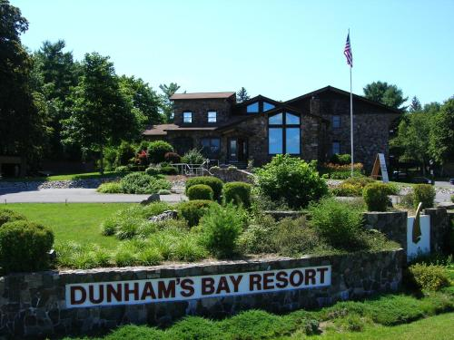 Dunham's Bay Resort