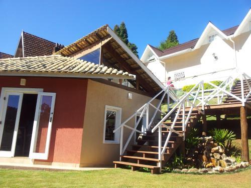 Villa Belle Chalés