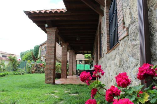 As 10 Melhores Casas de Campo em Losar de la Vera, Espanha ...