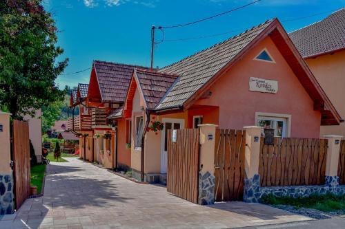 ムレシュ県のB&B。ルーマニア、...