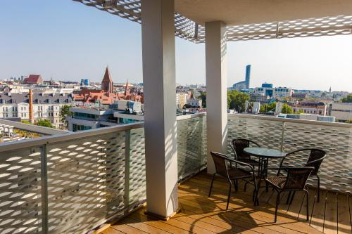 WroclawApartament - City Tower