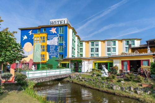 Die 10 Besten 4 Sterne Hotels In Koblenz Deutschland Booking Com