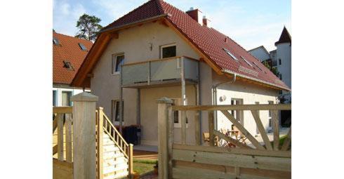 Ferienwohnungen Ostsee & Mehr