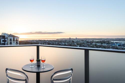 Haka Hotel Suites - Auckland City