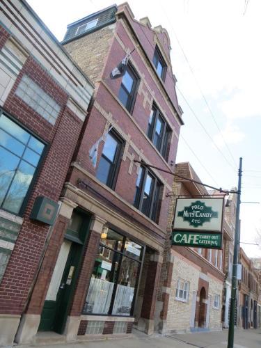 The Polo Inn Bridgeport U.S.A.