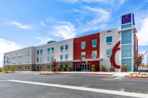 Die 10 Besten Motels In Las Vegas Usa Booking Com