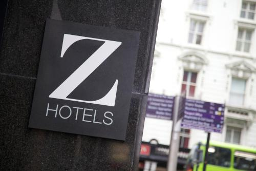 The Z Hotel Liverpool