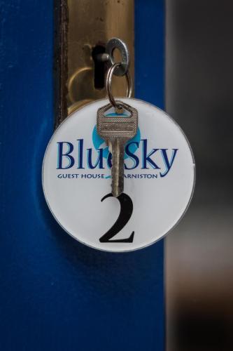 BlueSky Arniston Guest House