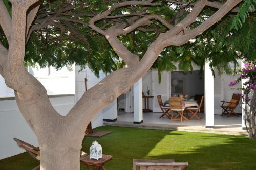 Triplex Sonnenland with Private Garden