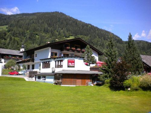 Gästehaus Sagmeister