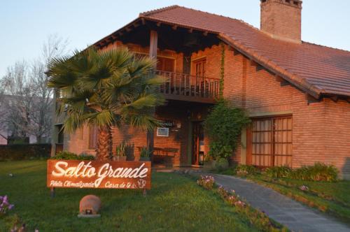 Entre Ríos Gasthäuser. 38 Lodges in Entre Ríos, Argentinien ...