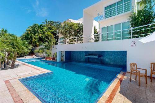 De 10 beste vakantiehuizen in Playa del Carmen, Mexico ...