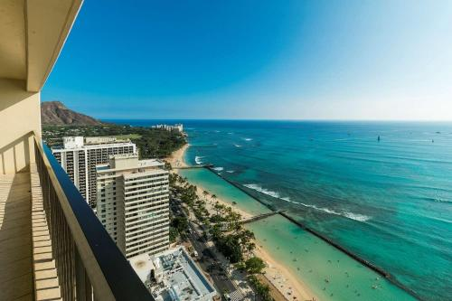 Description For A11y The Residences At Waikiki Beach Tower